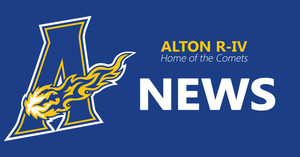 Alton High School Receives National Beta Honor